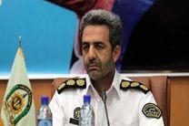 تمهیدات ترافیکی پلیس برای نماز عید قربان