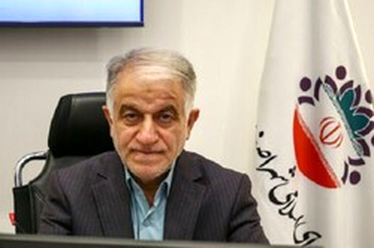 پیام تبریک رئیس شورای شهر اصفهان به استاندار جدید