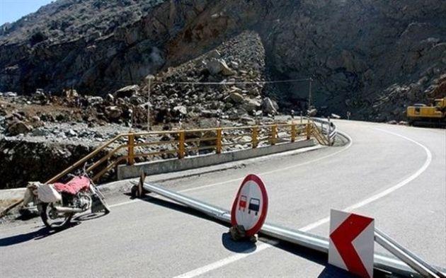 آخرین وضعیت راه های کشور در هفته سوم اردیبهشت