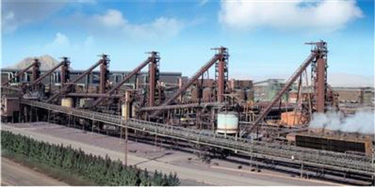 آب خلیج فارس راهکار بهره وری در فولاد / تامین مواد اولیه و انرژی دو گام اساسی برای صنعت فولاد