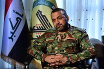 تأمین امنیت در کرکوک به پلیس محلی سپرده شد