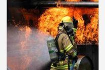 5 کشته  در اثر آتش سوزی یک گلخانه در شهرستان مبارکه