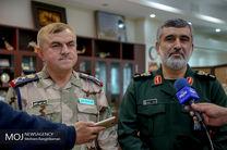 روابط خوب ایران با عراق خار چشم استکبار جهانی و رژیم صهیونیستی و اعراب شده است
