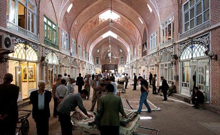 بازگشت دوباره هویت تاریخی به معابر بازار تبریز