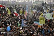ممنوعیتهای ترافیکی راهپیمایی ۲۲ بهمن در تهران اعلام شد