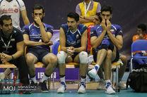 تیم والیبال ایران در رده نهم؛ فرانسه در صدر