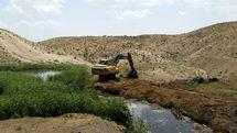 اهمیت آبخیزداری در کنترل سیلاب