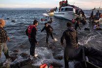 دستگیری دو قاچاقچی انسان در جزیره قشم