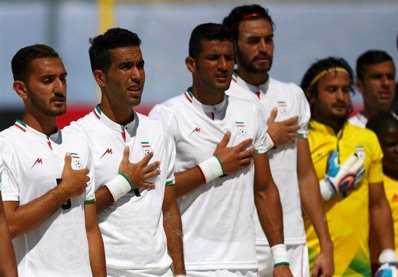 شکست تیم ملی فوتبال ساحلی مقابل تیم چهارم جهان/ بازی نزدیک با ایتالیا تا ثانیه پایانی
