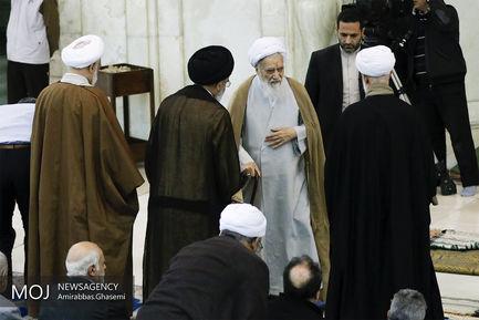 نماز جمعه تهران - ۲۱ دی ۱۳۹۷