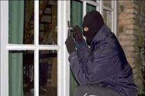 دستگیری باند سارقان منازل اهواز