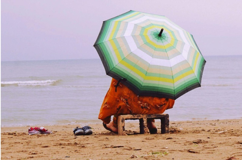 باران مهمان هرمزگان میشود/ناپایداری دریایی در خلیج فارس