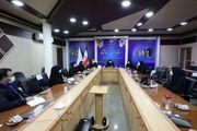 پارک بانوان کرمانشاه تا پایان امسال افتتاح میشود