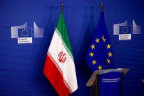 ایران درخواست آمریکا برای ایجاد تغییر در برجام را رد کرد