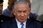 تجمع ساکنان قدس اشغالی علیه نتانیاهو