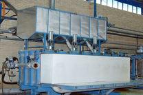 راه اندازی کارخانه پلاستفوم درسیریک