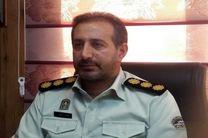 کشف ۲۰هزار عدد ماسک غیر بهداشتی در شمال تهران