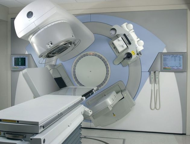 50 درصد مراجعین مرکز پرتو درمانی امید، مبتلا به سرطان پستان هستند