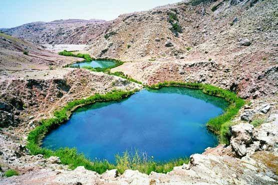 مجموع روان آبهای کشور 7 درصد کاهش داشته است