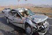 سانحه رانندگی مرگبار در خراسان رضوی