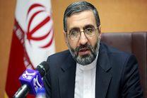 رئیس دادگستری تهران محکومیت بقایی به ۶۳ سال حبس را تکذیب کرد