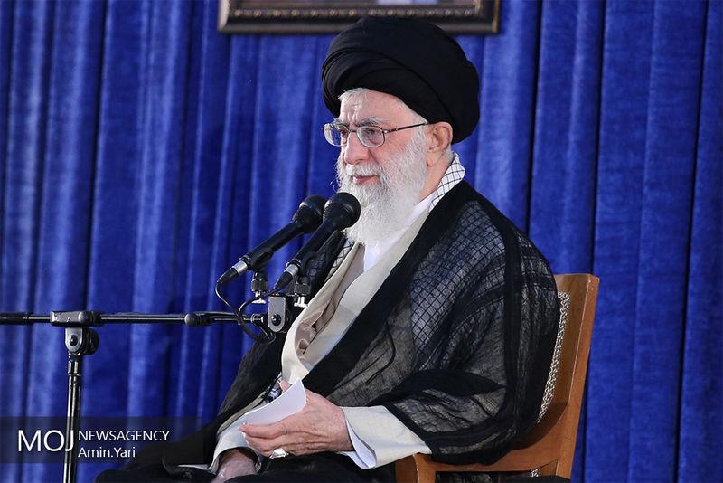 ایران اسلامی بیشترین دشمنان را دارد