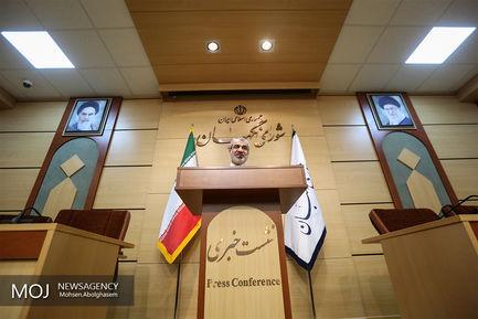 آخرین نشست خبری سخنگوی شورای نگهبان در سال ۹۶