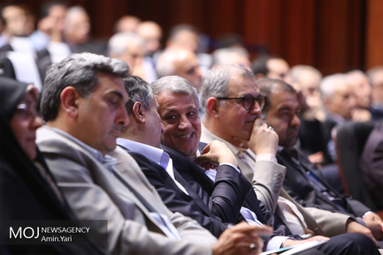 پنجاهمین سالگرد تاسیس سازمان نوسازی شهر تهران