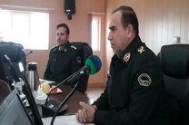 ممانعت از ورود بیش از 11 هزار خودرو به استان کردستان