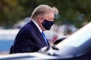 دونالد ترامپ شکست در انتخابات ریاست جمهوری را پذیرفت
