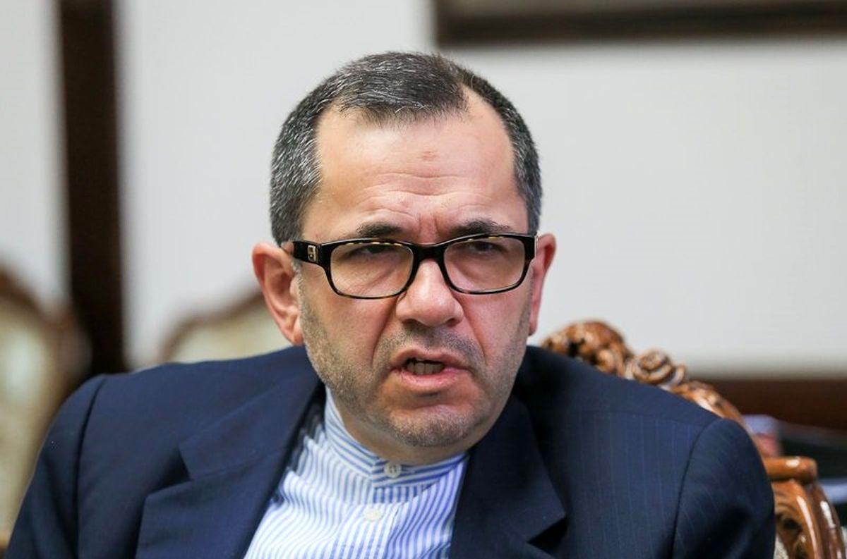 تحریمهای بیرحمانه علیه ملت ایران، آمریکا را به جایی نخواهد رساند
