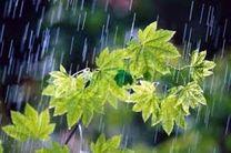 بارش ۹ استان در ۱۰ ماه گذشته کمتر از سال آبی پیشین است